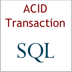 ACID-Transaction