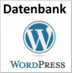 WordPress – Datenbankanalyse