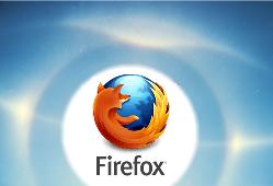 Firefox Browser friert ein