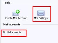Plesk – Interne E-Mail-Zustellung macht Probleme