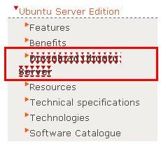 Kein Download von Ubuntu mit dem Internet Explorer