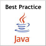 Java jee best practices
