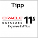Oracle 11g Express – Http Port ändern