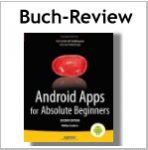 Buch: Android Apps for Absolute Beginners
