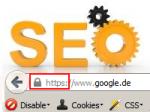 Keyword Analyse wird von Google erschwert