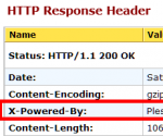 Server Sicherheit – Http Response Header